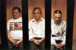 Gene Bervoets in Suspect (2005)