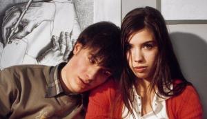 Elias Mentzel, Zoë De Roovere in Suspect (2005)