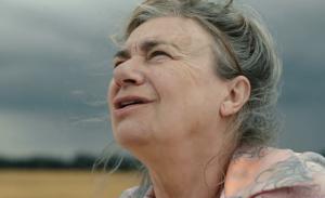 Frieda Pittoors in De dag dat mijn huis viel (2017)