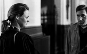 Alexandra Vandernoot, Jan Decleir in Dilemma (1990)