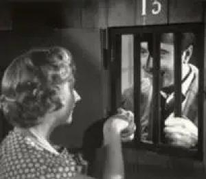 Paul Cammermans in De klucht van de brave moordenaar (1956)