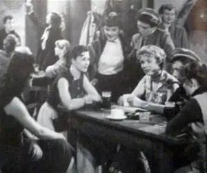 De roof van Hop-Marianneke (1954)