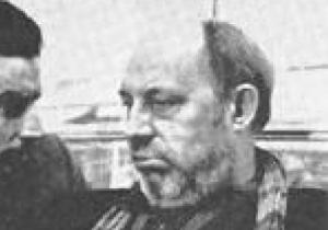 Joris Collet in Verloren maandag (1974)