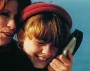 Caroline Vlerick in Het einde van de reis (1980)