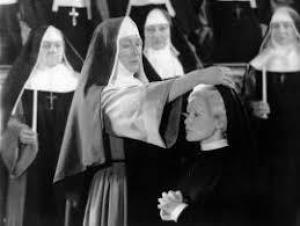 Dood van een non (1975)