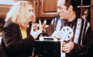 Dirk Roofthooft, Josse De Pauw in Hombres complicados (1997)