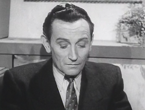 René Bertal in Schipperskwartier (1953)
