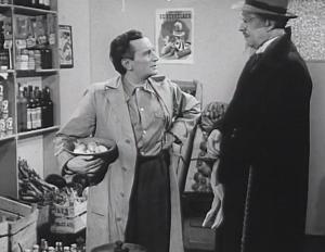 Charles Janssens in Schipperskwartier (1953)