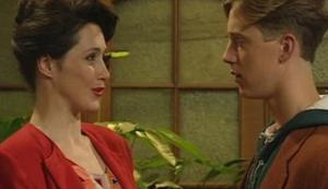 Wendy Van Wanten in Meester!
