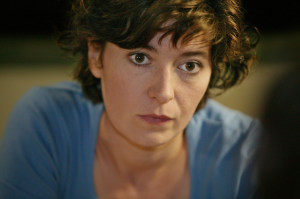 Rebecca Huys in Flikken
