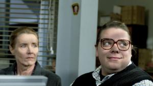 Sien Eggers, Benny Claessens in Witse