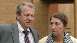 Hubert Damen in Witse