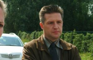 Dirk Tuypens in Witse
