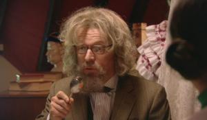 Lucas Van den Eynde in Sinteressante dingen