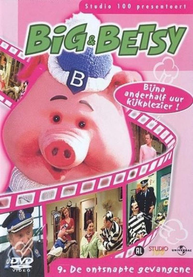 Poster Big & Betsy