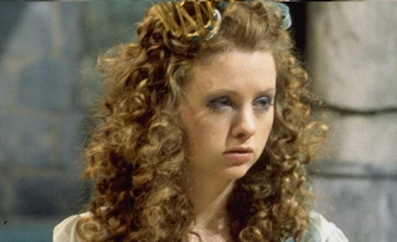 Prinses Prieeltje wordt 50 jaar, maar waar kennen we Ianka Fleerackers nog van?