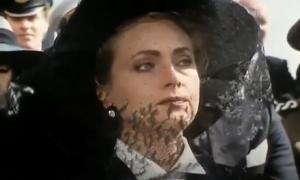 Ingrid De Vos in Gaston en Leo in Hong Kong (1988)