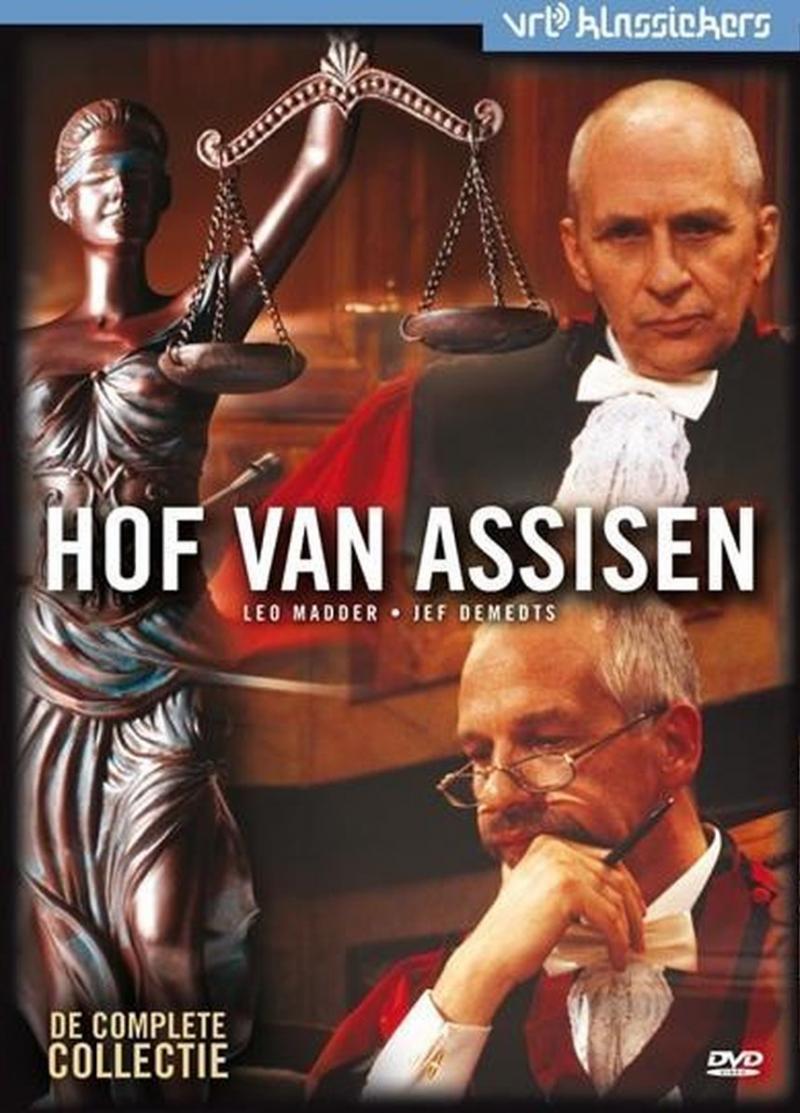 Poster Hof van Assisen