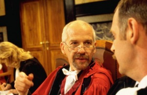 Leo Madder in Hof van Assisen