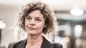 Hilde Van Mieghem in De Bunker