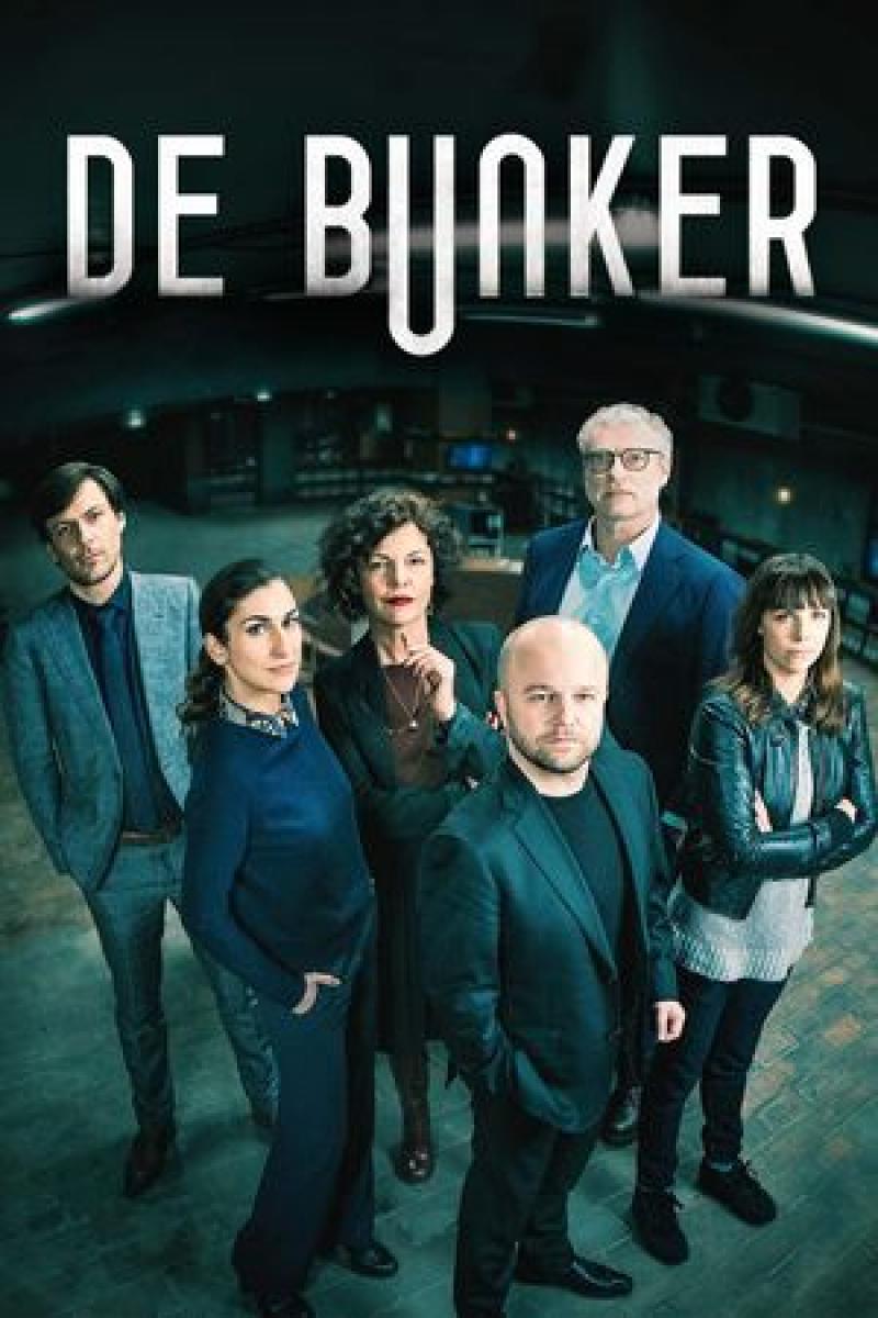 Poster De Bunker