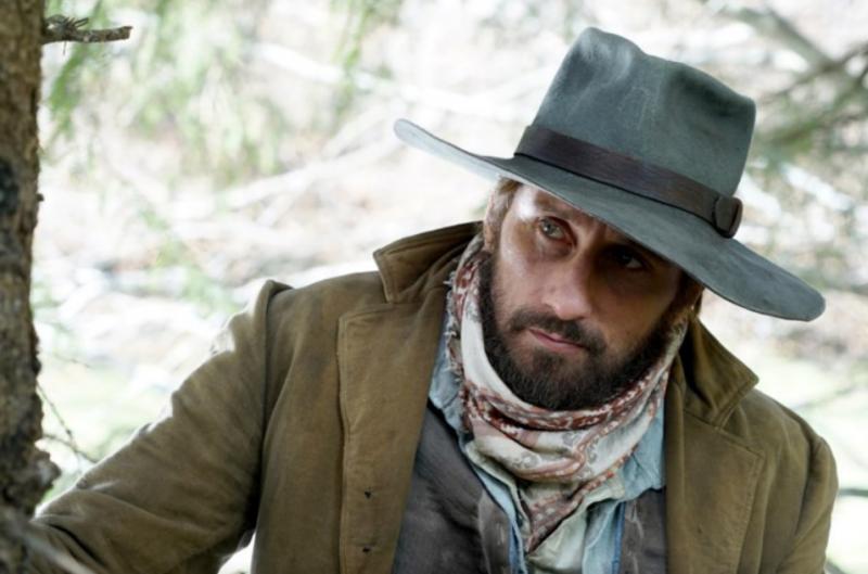 Matthias Schoenaerts speelt hoofdrol in westernserie 'Django'