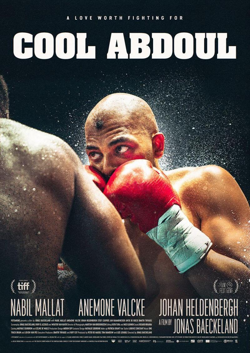 Poster Cool Abdoul
