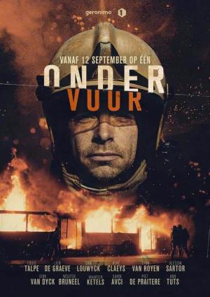 Trailer Onder vuur
