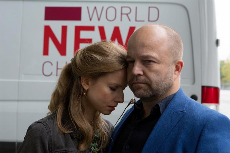 Drie keer prijs voor Red Sandra op het Zweedse Hope International Film Festival