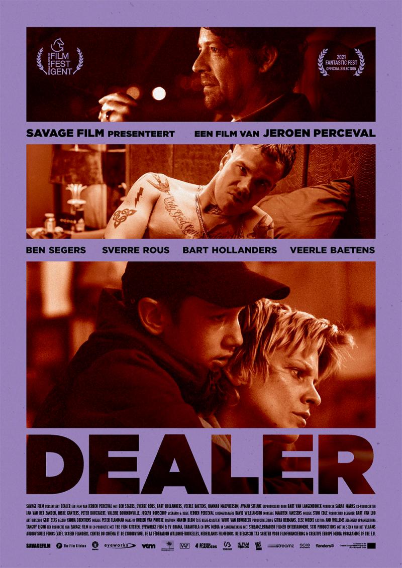 Poster Dealer