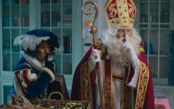 Nieuwe trailer 'Sinterklaas en Koning Kabberdas'
