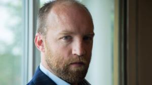 Mathijs Scheepers in Vossenstreken