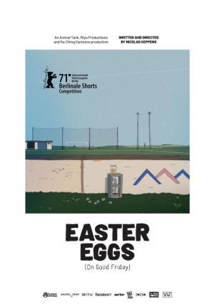 Trailer Easter eggs