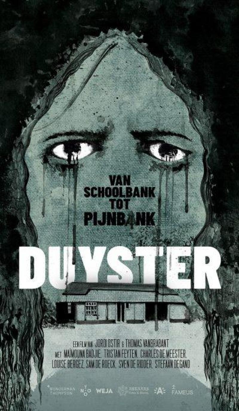 Poster Duyster