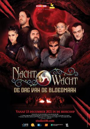 Trailer Nachtwacht: De Dag van de Bloedmaan