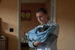 'Mia' met Sofie Decleir valt in de prijzen op kortfilmfestival in Nice
