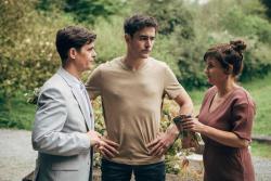 'Albatros' wint Prix Europa voor beste Europese televisieserie