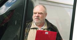 Sam Bogaerts overleden op 73-jarige leeftijd