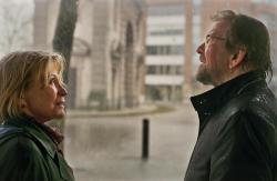 Nieuw op Netflix: 'Achter de Wolken' met Chris Lomme en Jo De Meyere